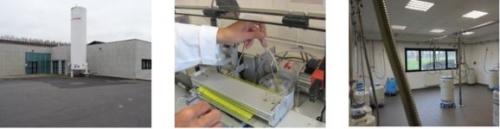 Cryopréservation de ressources biologiques avicoles et aquacoles