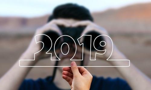 Liste de publications 2019