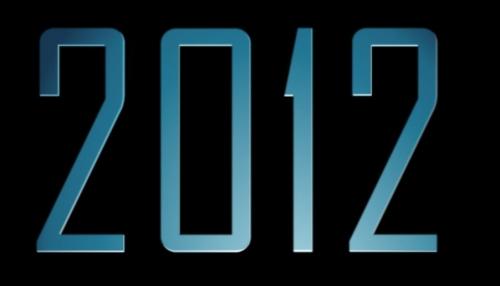 Liste de publications d'articles scientifiques 2012