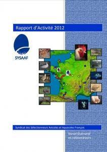 RA SYSAAF 2012