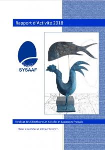RA SYSAAF 2018